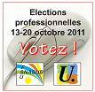 Votez SNASUB, votez FSU